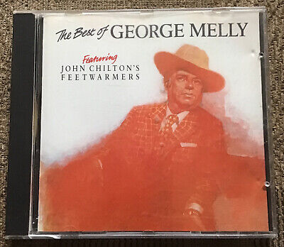 £3.45 • Buy The Best Of George Melly (CD)