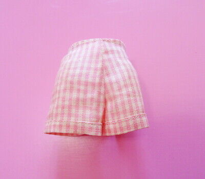$ CDN3.68 • Buy Vintage Barbie Vacation Time Shorts MINT