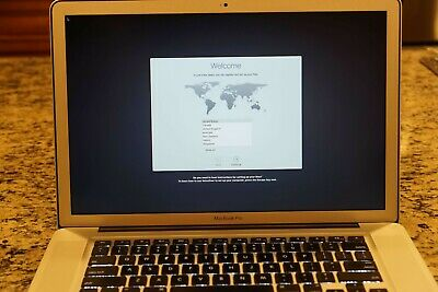 $275 • Buy Apple MacBook Pro 2011 15 Inch Matte I7 2.2GHz 500GB SSD 8GB New Battery +Extras
