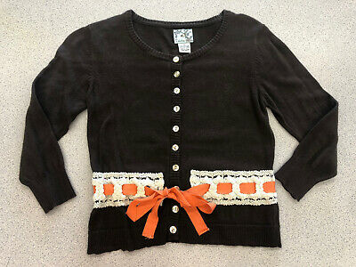 $ CDN37.60 • Buy Anthropologie Tabitha Brown Bow Tie Belted Cardigan Size Small