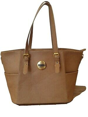 AU55 • Buy Mimco Carry All Tote Bag. Tan. Large.