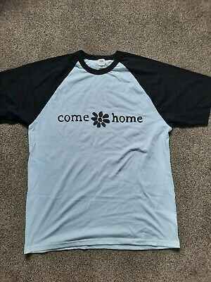 £7.50 • Buy James The Band Tim Booth T Shirt Come Home