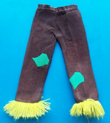£8.34 • Buy 1974 WIZARD Of OZ 8  Mego Doll -- Ray Bolger As SCARECROW -- PANTS Eds
