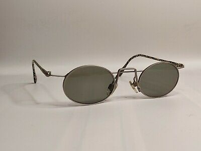 £38.38 • Buy Vintage Rodenstock Oval Rectangular Sunglasses Made In Germany #46