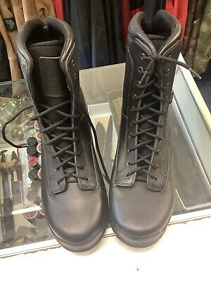 $118.13 • Buy Military Jolly  GoreTex Police/Security/Work Leather Combat Boot Size 10