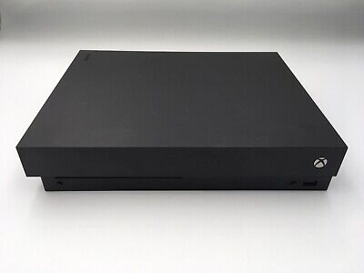 $99.99 • Buy Microsoft Xbox One X Model 1787 Console ONLY For Parts Or Repair As-Is
