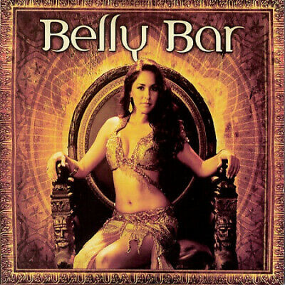 £22.99 • Buy Belly Bar  [2 Discs] By Various Artists
