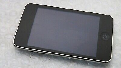 £14 • Buy Apple IPod Touch 2nd Generation - 8GB Black