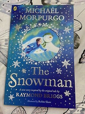 £6.99 • Buy The Snowman: Inspired By The Original Story By Raymond Briggs By Michael...