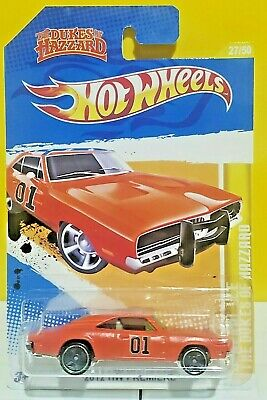 £8.62 • Buy Mexican CUSTOM HOT WHEELS THE DUKES OF HAZZARD GENERAL LEE 69 DODGE CHARGER 500