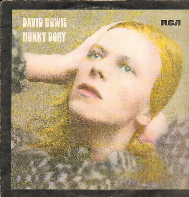 £3.83 • Buy DAVID BOWIE- 2 X ORG.LPs- HUNKY DORY + LOW- RCA-GERMANY
