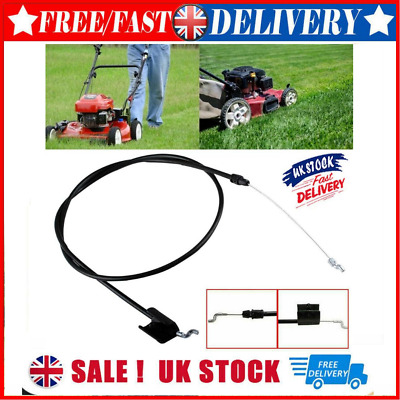 £7.19 • Buy Lawn Mower Throttle Pull Control Cable Tool For MTD Series Replacement Part UK