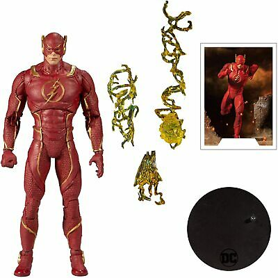 £21.99 • Buy McFarlane DC Multiverse  The Flash: Injustice 2 Action Figures