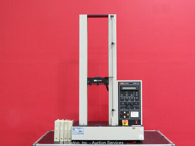 $24.99 • Buy Instron 1011 Tensile Tension Compression Tester Material Test Machine Bidadoo