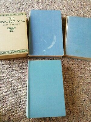 £10 • Buy 4 X Vintage War Story Books 1950 's- Reach For The Sky