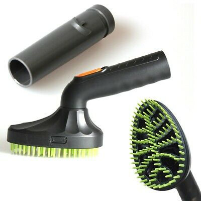 £6.79 • Buy Pet Hair Brush For Dyson Vacuum Cleaner Nozzle Attachment Grooming With Adapter