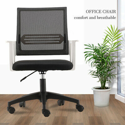 AU52.90 • Buy Gaming Office Chair Computer Desk Chairs Study Work Mesh Recliner Seat