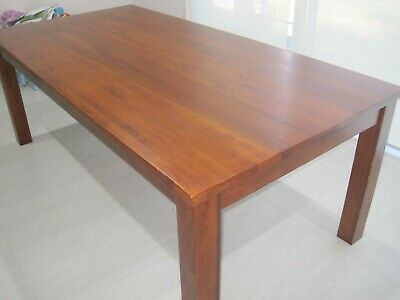 AU299 • Buy 8 Seater Solid Dining Table
