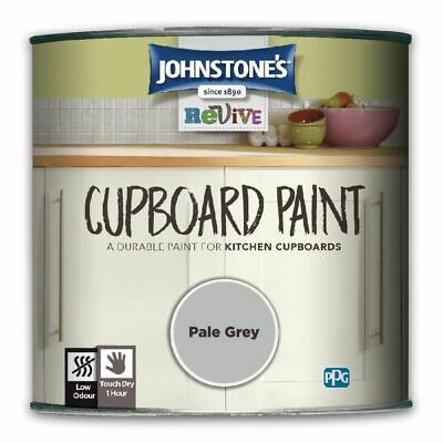 £17.49 • Buy Johnstone's Revive Cupboard Paint 750ml - 7 Colours Available!