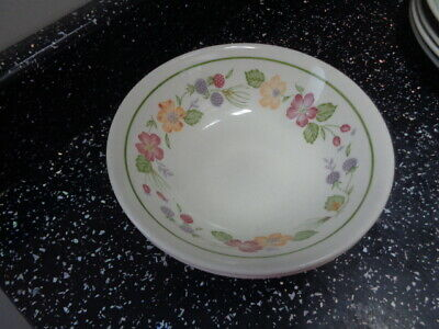 £10 • Buy Staffordshire Biltons/woolworths Country Lane Cereal Bowls X 2