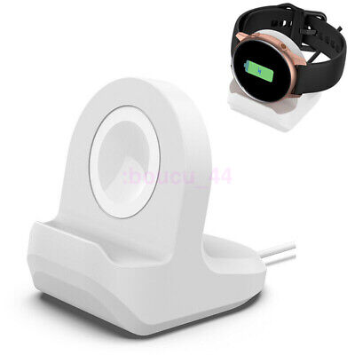 AU19.14 • Buy For Apple Watch IWatch 1/2/3/4/5/6 SE Charger Holder Stand Bracket Dock Station~