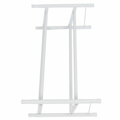 AU47.65 • Buy Shoes Rack Shoes Shelf Rustproof And Corrosion Resistant For Small Or Large