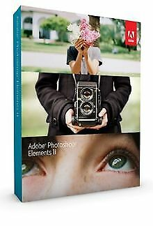 £50.65 • Buy Adobe Photoshop Elements 11 By Adobe | Software | Condition Good
