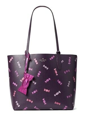 AU240 • Buy Kate Spade Candy Shop Large Reversible Tote