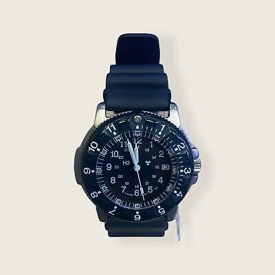 £195 • Buy Traser H3 - P6500 - Military Watch