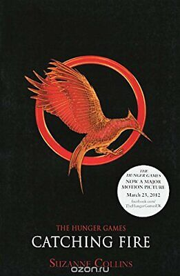 £2.94 • Buy The Hunger Games 2. Catching Fire,  , Good, FAST Delivery
