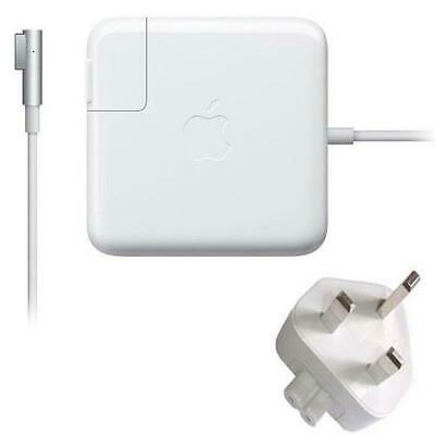 £39.99 • Buy Genuine Original Apple 60W Macbook Pro 13  MagSafe 1 Power Adapter Charger