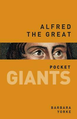 £6.28 • Buy Alfred The Great (Pocket GIANTS), Excellent, Paperback