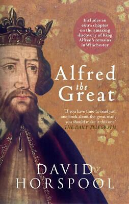 £6.89 • Buy Alfred The Great, New, Paperback