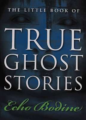 £10.79 • Buy Little Book Of True Ghost Stories, Excellent, Paperback