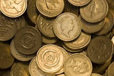 £3.50 • Buy £1 One Pound Rare British Coins, Coin Hunt 1983-2015
