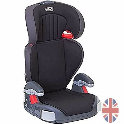 £52.55 • Buy Car Booster Safety Seat Baby Chair Toddler Kids Group 2/3 Black 4 To 12 Years