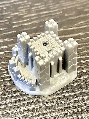 £6.95 • Buy Games Workshop Mighty Empires 1990 Fortress Castle Campaign Marker 1 X Pcs