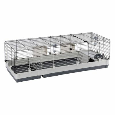 £83.98 • Buy Large 160cm For Small Pet Cage Rabbit Guinea Pig House Playpen Crate Quality ✅