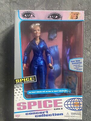 £50 • Buy Spice Girls Concert Collection Doll (Emma) Baby Spice