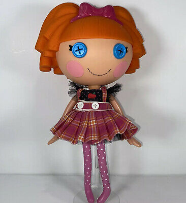 AU20.63 • Buy Lalaloopsy Bea Spells-a-Lot Full Size 12  Doll 2009 NO BOOTS