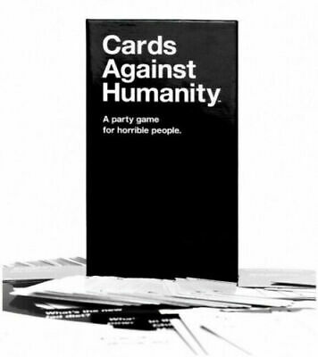 AU31.99 • Buy Cards Against Humanity AU Edition Main Game