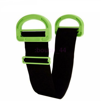 AU28.81 • Buy Adjustable Moving Lifting Strap For Furniture Boxes Mattress Hot New AU