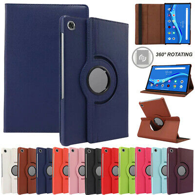 £7.88 • Buy PU Leather Stand Case Cover For Lenovo Tab M10 FHD Plus TB-X606F/X 10.3'' Tablet
