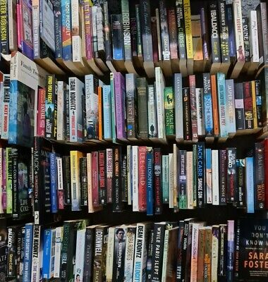 AU6.75 • Buy Choose From A Wide Variety Of Great Books Novels Paperback Hardcover Fiction