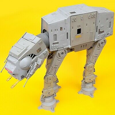 £129.95 • Buy Vintage Star Wars AT-AT 100% Complete & Original 1981 W/ Chin Guns Battery Cover