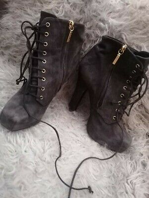£30 • Buy Dolce And Gabbana Womens Shoes Size 4 Uk Authentic!