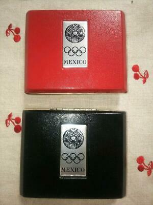 £107.26 • Buy Mexico Olympic Memorial Medal Gold And Silver Set