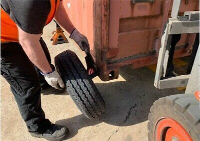 AU420 • Buy Shipping Container Dolly Wheel