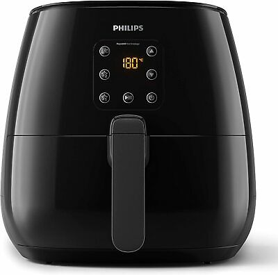 AU1054.25 • Buy Philips Hd9260/90 Airfryer XL Frier Of Air Hot 1900W 3-4 Person 1200g