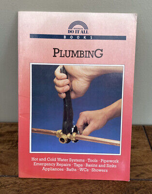 £2.75 • Buy W H Smith Do It All Plumbing Book Great Condition